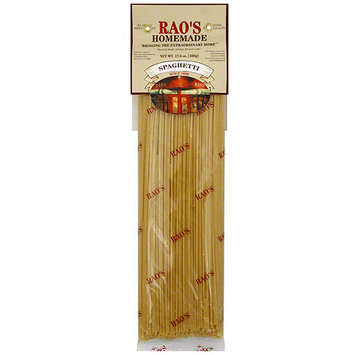 Rao's Homemade Spaghetti, 17.6 oz (Pack of 12)