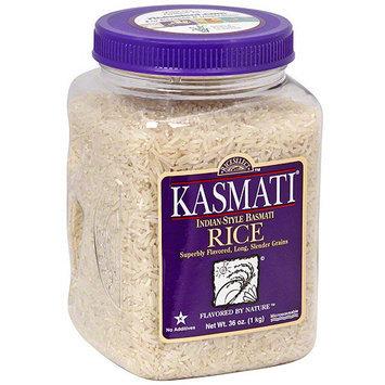 Rice Select Kasmati Rice, 32 oz (Pack of 4)