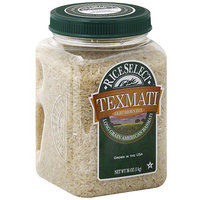 Rice Select Texmati Light Brown Rice, 32 oz (Pack of 4)