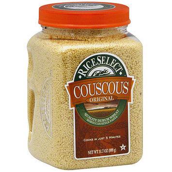 Rice Select Original Couscous, 26.5 oz (Pack of 4)