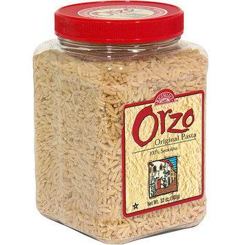 Rice Select Original Orzo Pasta, 26.5 oz (Pack of 4)