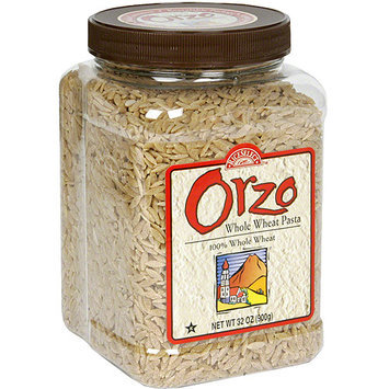 Rice Select Whole Wheat Orzo Rice, 26.5 oz (Pack of 4)