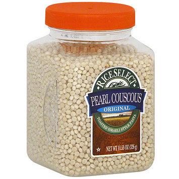 Rice Select Pearl Original Couscous, 11.5 oz (Pack of 6)