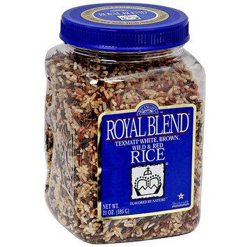 Royal Blend Blend Rice, 21 oz (Pack of 4)