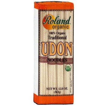 Roland Udon Noodles, 12.8 oz (Pack of 10)