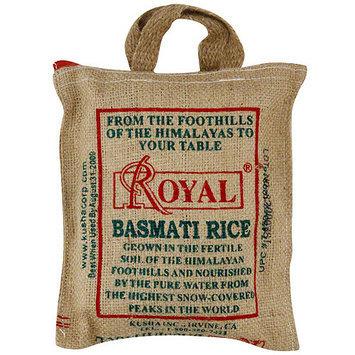Royal Basmati Rice, 2LB (Pack of 6)