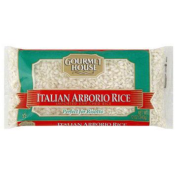 Gourmet House Arborio Rice, 12 oz (Pack of 12)