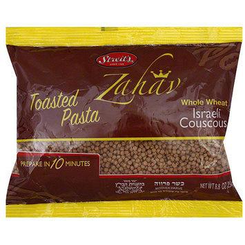 Streits Streit's Whole Wheat Couscous, 8.8 oz (Pack of 24)
