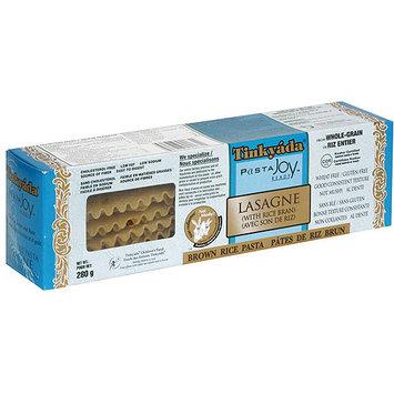Tinkyada Brown Rice Lasagne, 10 oz (Pack of 12)