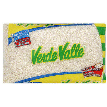 Verde Valle Morelos Rice Mix, 2 lb (Pack of 12)