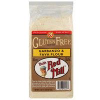 Bob's Red Mill Gluten Free Garbanzo & Fava Flour