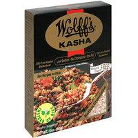 Wolff's Medium Granulation Kasha, 13 oz (Pack of 6)