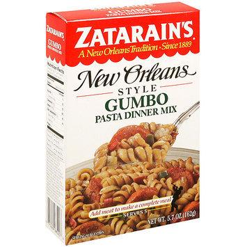 Zatarain's New Orleans Style Gumbo Pasta Dinner Mix, 5.75 oz (Pack of 8)