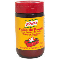 Knorr Tomato Bouillon With Chicken Flavor, 7.9 oz (Pack of 12)