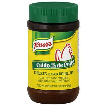 Nile Spice Knorr Caldo con Sabor de Pollo Soup, 15.9 oz. (Pack of 12)