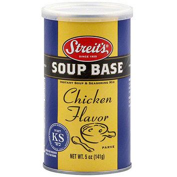 Streits Chicken Flavor Soup Base