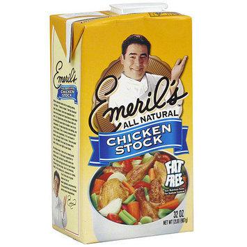 Emeril's Chicken Stock, 32 oz (Pack of 6)