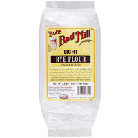 Bob's Red Mill Light Unbleached Rye Flour