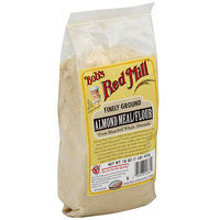 Bob's Red Mill Almond Meal Flour, 16 oz (Pack of 4)