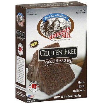 Hodgson Mill Chocolate Cake Mix, 15 oz (Pack of 6)
