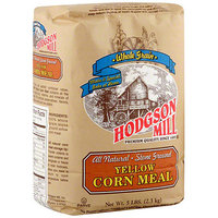 Hodgson Mill Stone Ground Yellow Corn Meal, 5 lbs. (Pack of 6)