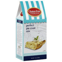 Bob's Red Mill Gluten Free Pantry Perfect Pie Crust