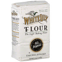 White Lily All Purpose Flour, 5 lb (Pack of 8)