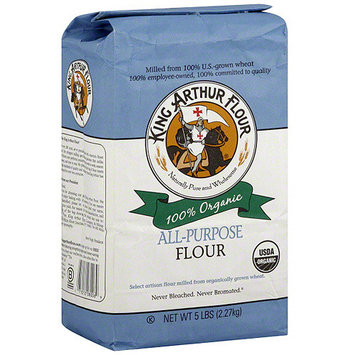 King Arthur Flour All Purpose Organic Flour