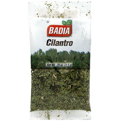 Badia Cilantro, 0.25 oz (Pack of 12)