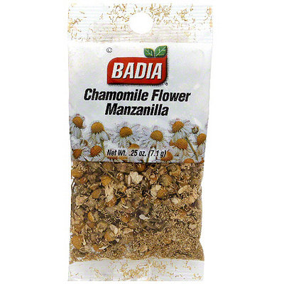 Badia Chamomile, 0.25 oz (Pack of 12)