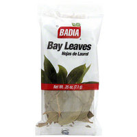Badia Bay Leaves, 0.2 oz (Pack of 12)