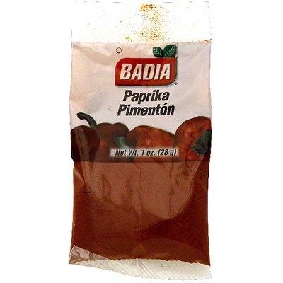 Badia Paprika, 1 oz (Pack of 12)