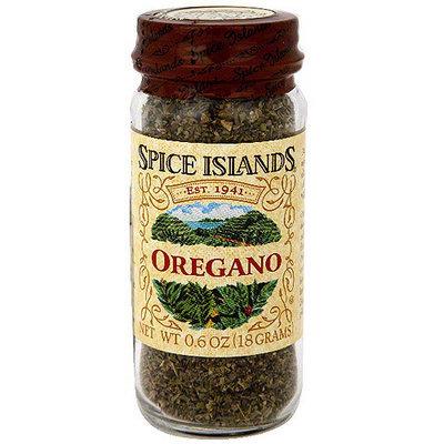 Spice Islands Oregano, .6 oz (Pack of 3)