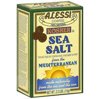 Alessi Coarse Sea Salt, 34 oz (Pack of 6)