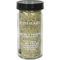 Morton & Bassett Spices Rosemary, 1 oz (Pack of 3)