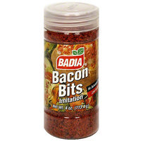 Badia Bacon Bits, 4 oz (Pack of 12)