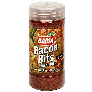 Badia Bacon Bits, 4 oz (Pack of 12)