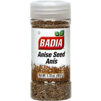 Badia Anise Seed, 1.75 oz (Pack of 12)