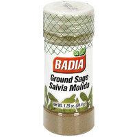 Badia Ground Sage, 1.25 oz (Pack of 12)
