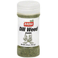 Badia Dill Weed, 0.5 oz (Pack of 12)
