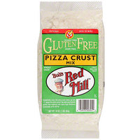 Bob's Red Mill Whole Grain Pizza Crust Mix, 1 lb (Pack of 4)