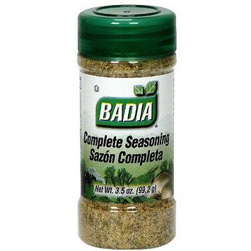 Badia Complete Seasoning, 3.5 oz (Pack of 12)