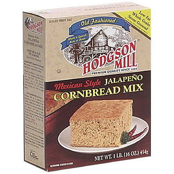 Hodgson Mill Mexican Style Jalapeno Cornbread Mix