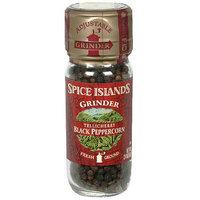 Spice Islands Black Grinder Peppercorn, 2.4 oz (Pack of 3)