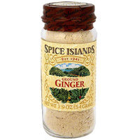 Spice Islands Ground Ginger, 1.9 oz (Pack of 3)