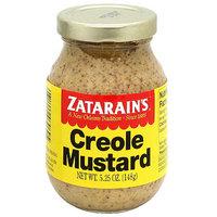 Zatarain's Creole Mustard, 5.25 oz (Pack of 12)