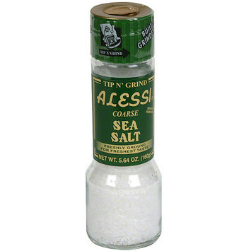 Real Salt Fine Salt Sea Salt, 2 oz (Pack of 6)