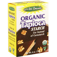 Road End Road's End Organics Organic Tapioca Starch, 6 oz (Pack of 6)