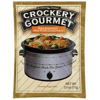 Crockery Gourmet Superior Touch Better Than Bouillon Chicken Seasoning Mix, 2.5 oz. (Pack of 12)