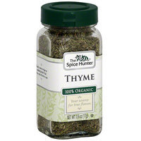 The Spice Hunter Thyme, 0.6 oz (Pack of 6)